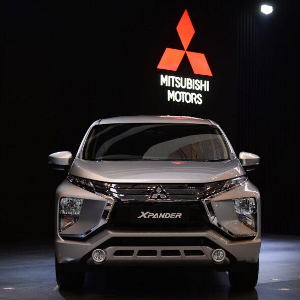 Mitsubishi Xpander Dapat insentif PPnBM 25%